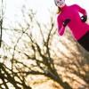 Бидете спремни за трчање зимно времe по снег