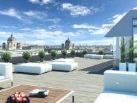 Sans Souci –  Неверојатен хотел во Виена