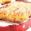 Мелено месо во компир-пире