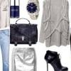 Урбани модни комбинации