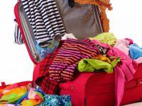 12 трикови за полесно да го спакувате вашиот куфер