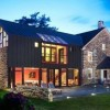 Модерна доградба на стара куќа – интригантно ремек дело !!!