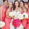 Цвеќето – важен сегмент од свадбената декорација