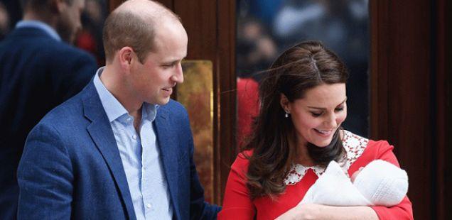 Обложувалниците типуваат: Еве кои имиња се во игра за новиот британски принц