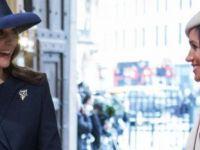 Блиска е со Кејт Мидлтон, но која е дамата од кралското семејство која ја учи Меган Маркл на правилата?