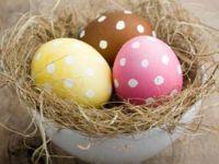 Интересни Велигденски декорации