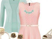 Слатки и интересни фустанчиња… За да блеснете на најубавиот празник –Велигден !!!