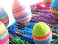 Креативни Велигденски јајца