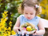 Велигденското јајце – симбол за среќа и бериќет во семејството