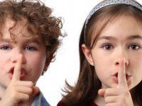 Зошто децата би требало да растат во потивко опкружување?