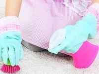 Чистење на килимите: 3 природни сретства против дамки и непријатен мирис