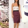 Декоративен ремен инспириран од модниот подиум