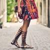 Гладијаторски сандали