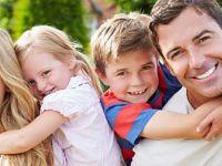 Тајната на среќните деца