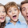 Знаете ли што сѐ може да се наследи од родителите?