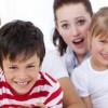 Како правилно се воспитува дете?