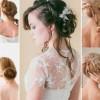 За невестите кои сакаат да заштедат: 15 елегантни направи сам фризури