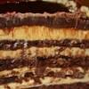 Несквик торта