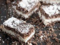 Десерт на денот: Баунти коцки