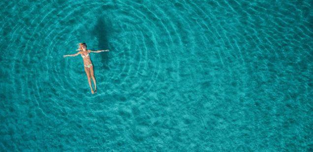 Море: Природен благослов за човечкиот организам