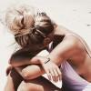 4 Идеални фризури за на плажа