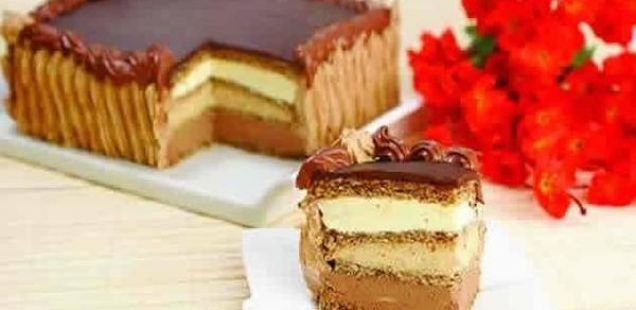 Континентал торта