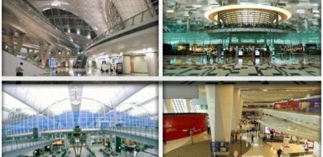Овие аеродроми се вистински атракции!