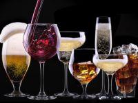 Студија: Алкохолот може да го штити срцето, но не го спречува ракот