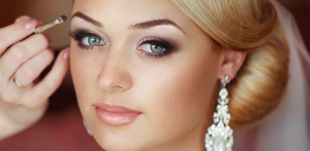 5 врвни совети за беспрекорна невестинска шминка