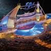 Погледнете како изгледа најголемиот патнички брод во светот