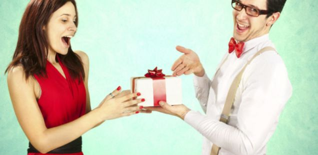 Кој ги купува најдобрите подароци