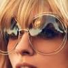 Модна дилема: Мини ретро рамки или големи очила за сонце?