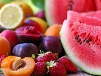 ЛЕТНА ИСХРАНА: консумирајте ја храната со големо количество на вода
