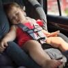 Не оставајте го детето во автомобилот: топлината во затворен автомобил  станува  смртоносна?