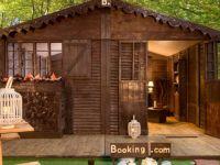 Home sweet home: сега можете да изнајмите чоколадна куќа