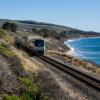 Најубавото патување со воз низ Америка