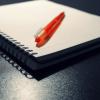 Како да ги отстраните дамките од пенкало?