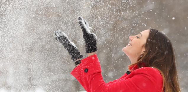 НА ОВОЈ НАЧИН цела зима можете да ја поминете здрави