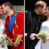 Исто како Кејт и Меган: Кралските свадби се главната инспирација за невестите