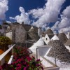 Alberobello – малото чудо на Италија