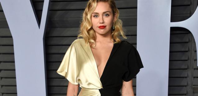 OБОЖАВАТЕЛИТЕ ВО ТРАНС! Miley Cyrus бремена?!