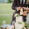 Торти кои одговараат на темата на вашата свадба