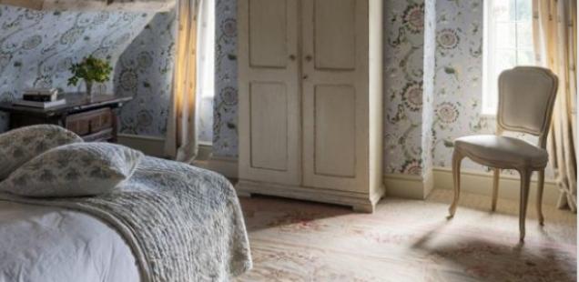Најубавите поткровја инспирираат: 15 идеи за уредување на спалната соба