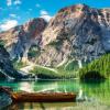 СИГУРНО СТЕ ЈА ВИДЕЛЕ ОВАА СЛИКА НА ИНСТАГРАМ, НО НЕ ЗНАЕВТЕ КАДЕ СЕ НАОЃА: Запознајте го Lago di Brajes