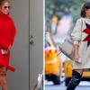 Комбинација на сезоната – oversized џемпери и високи чизми