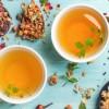 Жолтиот чај е идеален пијалок за слабеење и смирување