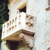 Венчавка на балконот на Ромео и Јулија