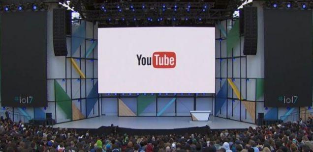 Бесплатно гледање на филмските хитови на мрежата на YouTube