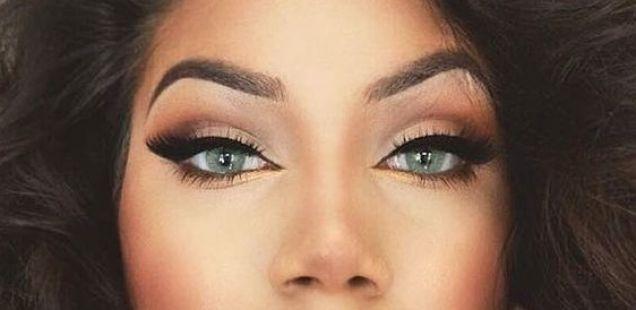 Подготовки за новогодишен makeup: Научете го трикот за совршено нанесување на туш!