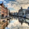 Амстердам – Нова година